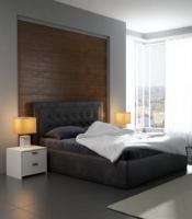 Кровать Veda 2 140х200 ОРМАТЕК