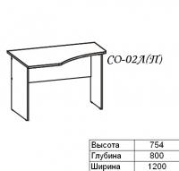 Олимп Стол СО-02 ЛП