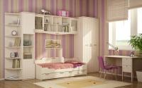 Соната спальня модульная