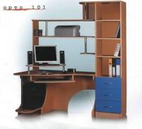 Компьютерный стол Орто 101