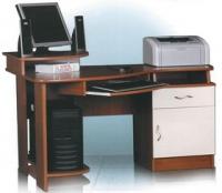 Компьютерный стол Орто 4