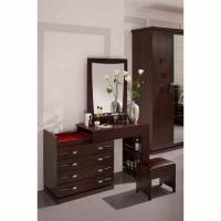 Петра Комод-Туалетный стол с зеркалом