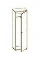 Шкаф для одежды  Камелия