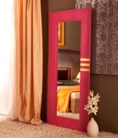 Декоративное зеркало Паола