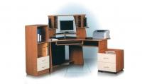 Компьютерный стол Орто 10А