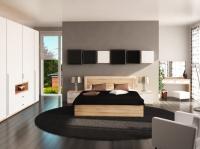Спальня Мальта РМК модульная