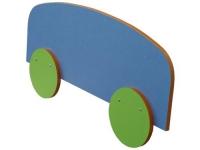 Ограждение для детской кровати