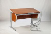 Комплект растущей мебели ДЭМИ СУТ 15