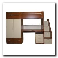 Детская кровать Умка-К3