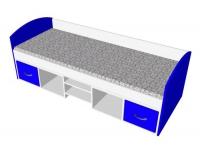 Кровать УМКА-12
