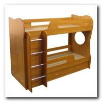 Детская кровать Умка-22