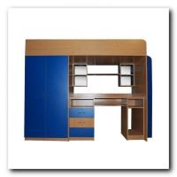 Детская кровать Умка-К4