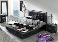 Кровать  624 Соcо (160х200)