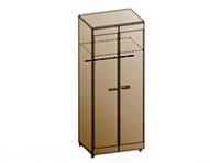 Камелия Шкаф для одежды ШК-602