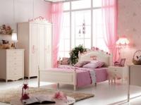 Детская спальня Паолина