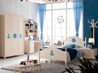 Детская спальня Винсенте