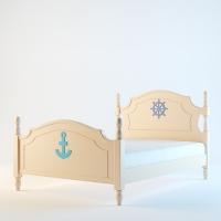Кровать Винсенте