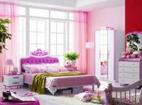 Детская спальня Стефания