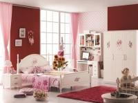 Детская спальня Агата