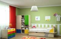 Детская комната Лайма