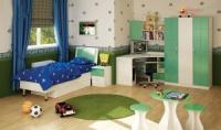 Детская комната Ниагара для всех
