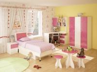 Детская комната Ниагара для девочек