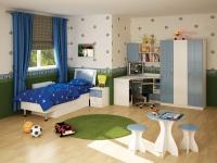 Детская комната Ниагара для мальчиков