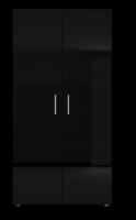 Шкаф двухстворчатый Фигаро СВ-309