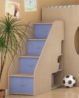 Лестница-2 Дельта-23