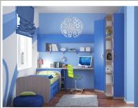 Детская комната Мики РМК модульная