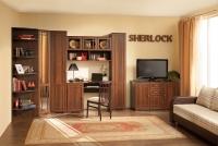 Гостиная Шерлок модульная