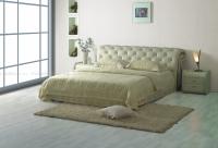 Кровать Татами 1031 Экокожа 180/200 c п/м