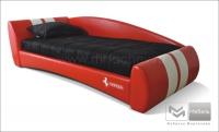 Кровать Формула 900 с матрасом
