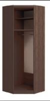Шейла СТЛ.600 Шкаф для одежды угловой Венге