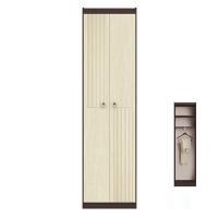 Шейла СТЛ.500 Шкаф для одежды Дуб белёный