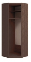 Шейла СТЛ.600 Шкаф для одежды угловой Дуб белёный