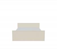 Юлианна СБ-044 Кровать L-1600 Венге светлый