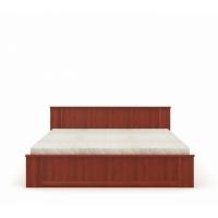 Юлианна СТЛ.004.05 Кровать Вишня барселона