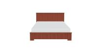 Юлианна СТЛ.004.10 Кровать Вишня барселона