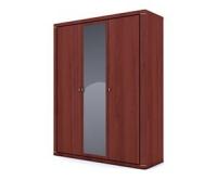 Габриэлла СТЛ.027.01 Шкаф 3-х дверный с зеркалом Мирт