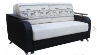 Диван-кровать Спарта Зебра