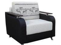 Кресло-кровать Спарта Зебра