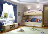 Детская комната Итальянский Мотив-1