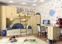 Детская комната Итальянский Мотив-2