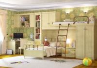 Детская комната Итальянский Мотив-5
