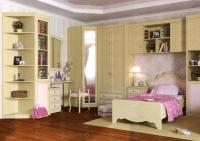 Итальянский Мотив-7 Модульная детская комната