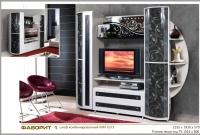 Шкаф комбинированный Фаворит-1 КМК 0373