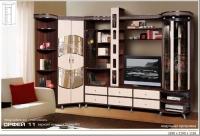 Шкаф комбинированный Орфей-11 КМК 0364