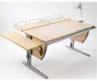 Парта (Сут 15-02) без стула