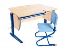 Комплект растущей мебели ДЭМИ СУТ 17